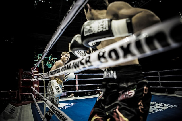 Reigning champions Cuba Domadores will have their eyes firmly fixed on the Morocco Atlas Lions as they make their debut in the WSB ©WSB
