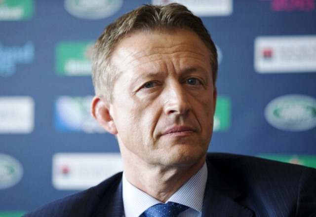 Romanian IOC member Octavian Morariu will speak on rugby sevens Olympic Games debut at the IRB World Rugby Conference and Exhibition ©AFP/Getty Images
