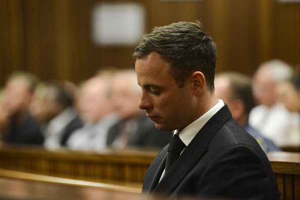 South African prosecutors are set to appeal the verdict and sentence given to Oscar Pistorius ©Getty Images