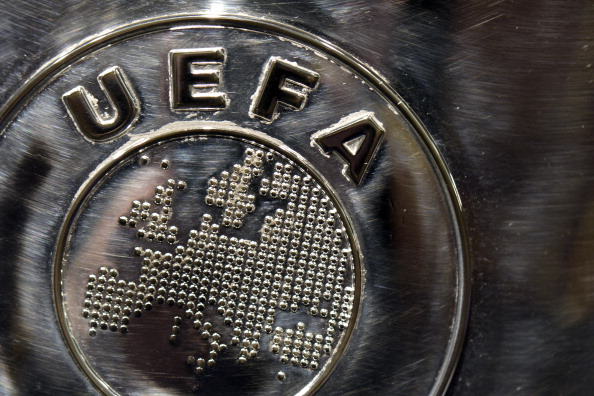 The Arrangement for Cooperation is a major boost for UEFA ©Getty Images for UEFA