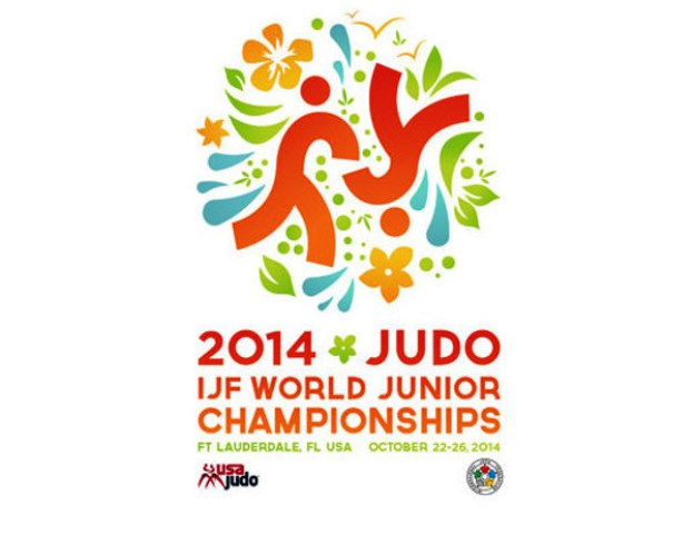 The IJF Junior World Championships are set to get underway in Fort Lauderdale today ©IJF