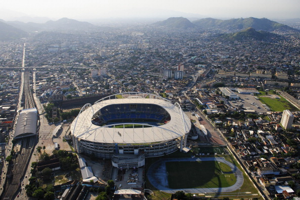 The University of Bath and international partners in São Paulo will explore the impact of Rio 2016 on society, politics and the economy ©Getty Images