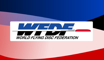 The World Flying Disc Federation now has 62 members ©WFDF
