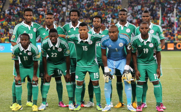 The court ruling could have serious implications for Nigerian football ©Getty Images