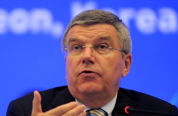 Thomas Bach announced that 40 recommendations will be made as part of Olympic Agenda 2020 ©AFP/Getty Images