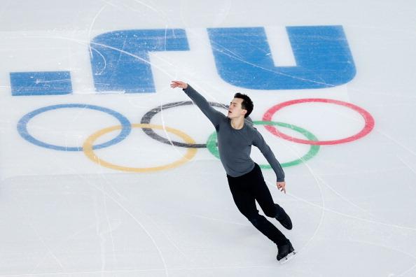 Canada s Patrick Chan d5646327e41