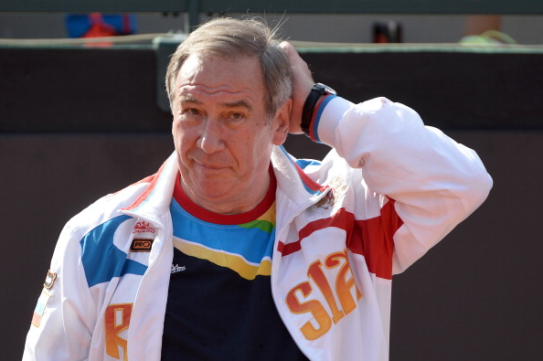 IOC member and Russian Tennis Federation President Shamil Tarpischev has been finded $25,000 and banned for a year by the WTA Tour following comments he made about the Williams sisters ©Getty Images