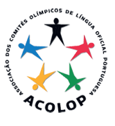 ACOLOP is a body seeking sporting ties between 12 Portuguese speaking nations ©ACOLOP