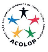ACOLOP is a body seeking sporting ties between 12 Portuguese speaking nations ©ACOLOP