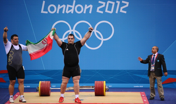 Asia has become a powerhouse in the sport of weightlifting despite having to wait 50 years to host its first World Championships in Tehran, Iran in 1957 ©Getty Images