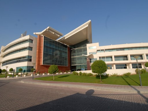 The Aspetar Hospital is the first specialised orthopaedic and sports medicine hospital in the Gulf region ©Aspetar Hospital