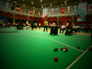 BISFed are due to stage four events in 2016 ©BISFed