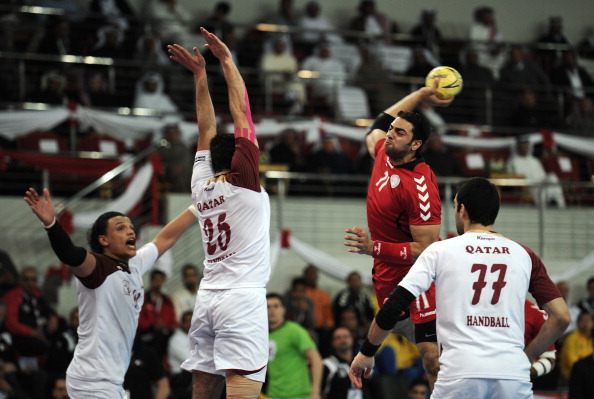 Bahrain qualified for the 2015 World Championships after making it to the final of the Asian Championships, where they lost to Qatar ©Getty Images