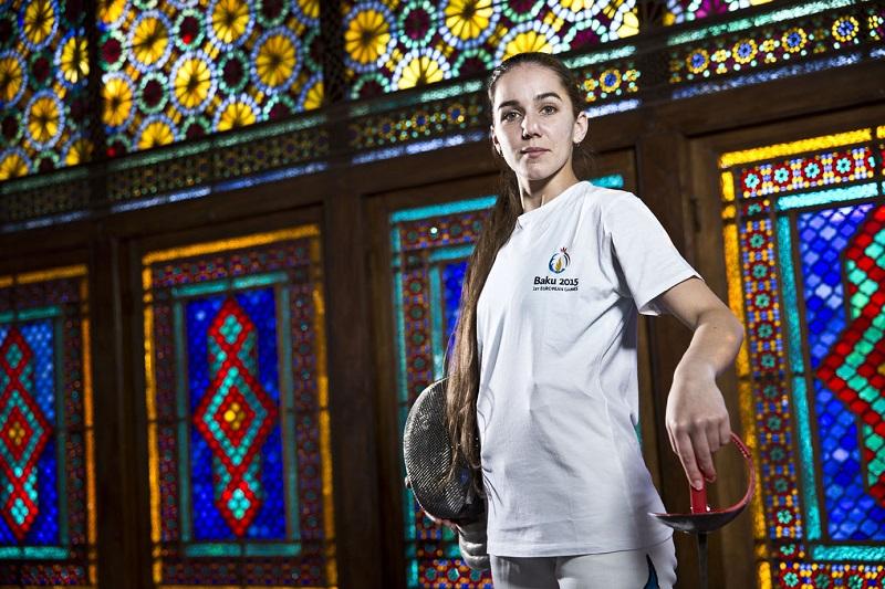 Baku 2015 has named the first 11 Azerbaijani athletes who will become ambassadors for the inaugural European Games ©Baku 2015