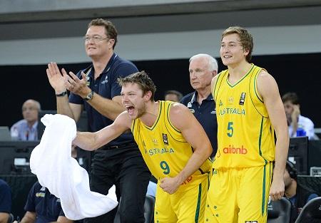 Basketball Australia has been cleared of violating FIBA's internal regulations ©FIBA