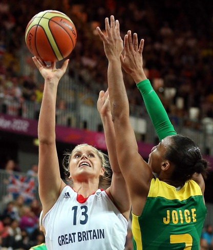 British Basketball is to receive £1.18 million in Government funding ©Getty Images