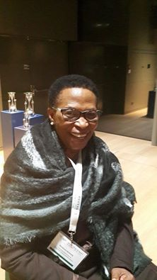 Gauteng's Minister for Sport, Arts, Culture and Recreation Molebatsi Bopape says the Province will bid for the 2024 Olympic Games depending on the outcome of the Agenda 2020 ©ITG