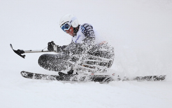 IPC Alpine Skiing is able to build on the success enjoyed in Sochi on the road to Pyeongchang 2018 ©Getty Images