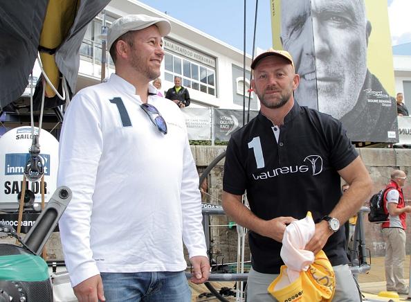 Ian Walker has been named the latest Laureus Ambassador ©Getty Images