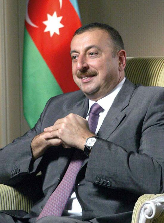Ilham-Aliyev