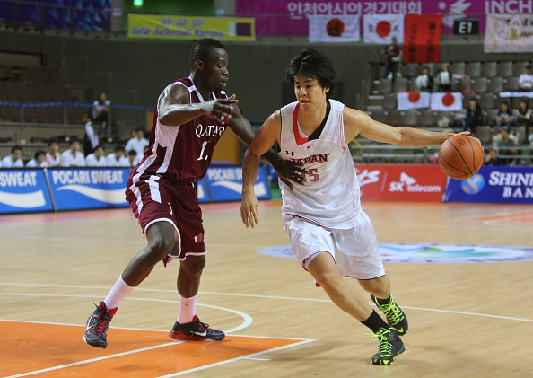 Japan are yet to be suspended by FIBA despite no merger between its two basketball leagues after deadline ©Getty Images