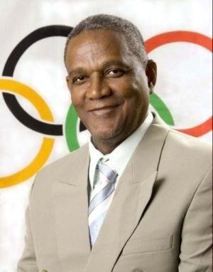Keith Joseph took the final ANOC Executive Council spot to represent Caribbean NOCs ©Twitter
