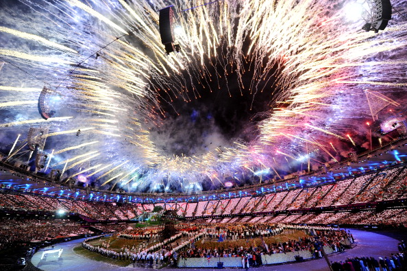 London 2012 is a blueprint of how Europe can stage a successful, popular and sustainable Olympic Games ©Getty Images