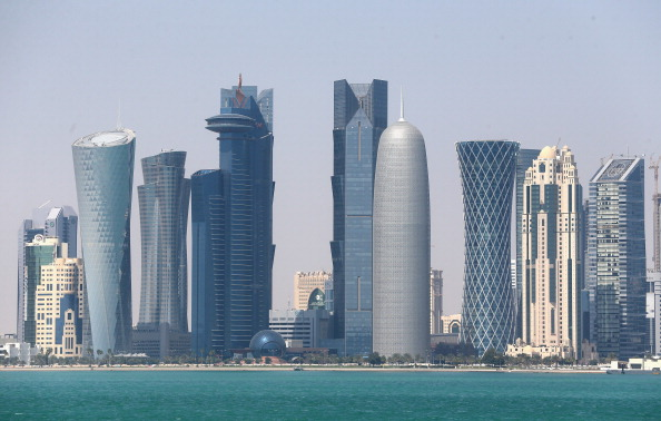 Many think Doha 2019 could be a stepping stone to a third successive Summer Olympic bid ©Getty Images