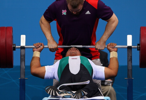 Mexico City has replaced Guadalajara as host city for the 2015 IPC Powerlifting Americas Open Championships ©Getty Images