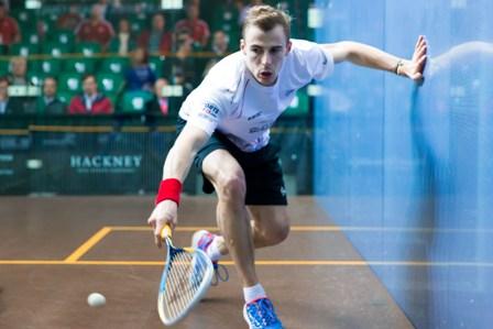 Nick Matthew is aiming to retain his World Championship crown ©PSA