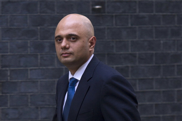 Sajid Javid says FIFA is risking significant damage to football as a whole by not disclosing the full report into the bidding processes for the 2018 and 2022 World Cups ©Getty Images