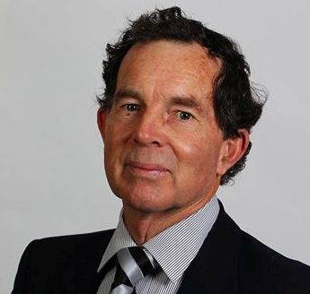 Selwyn Maister has been appointed as the new chairman of Paralympics New Zealand ©PNZ