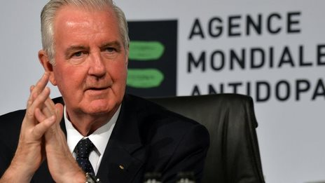 WADA President Sir Craig Reedie has welcomed the contributions from South Korea and New Zealand to help combat doping ©Getty Images
