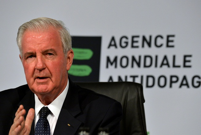 WADA will work closely with national anti-doping organisations to help implement the new World Anti-Doping Code ©Getty Images