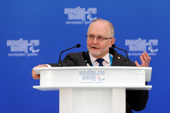 Sir Philip Craven highlights importance of technology at UNESCO conference ©Getty Images