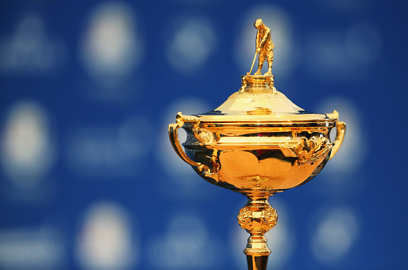 Six nations have made formal notifications of their intentions to bid for the 2022 Ryder Cup ©Getty Images