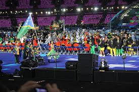 The Solomon Islands made their Paralympic debut at London 2012 ©Facebook