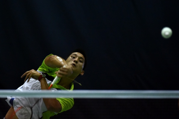 Testing of a 5x11 scoring system had been underway over the previous few months but the BWF has ruled that more evaluation must be done including testing of two new setting options ©Getty Images