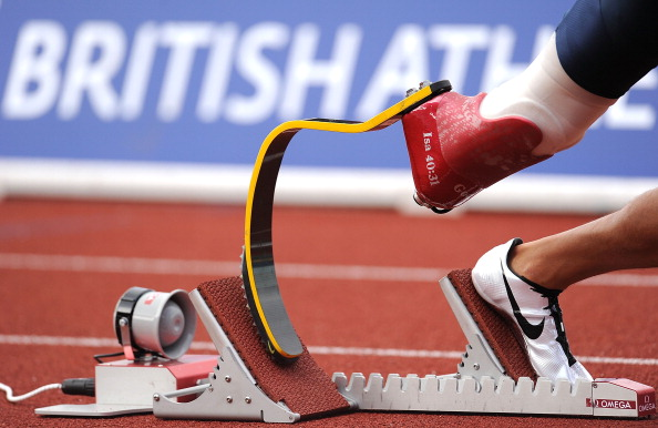 The 2015 IPC Athletics Grand Prix series will cover all corners of the globe ©Getty Images