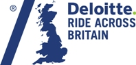 The British Paralympic Association is the official charity of the 2015 Deloitte Ride Across Britain ©BPA