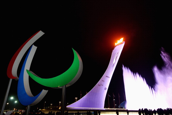 The IPC is set to unveil the top 50 moments of 2014 over the coming weeks ©Getty Images