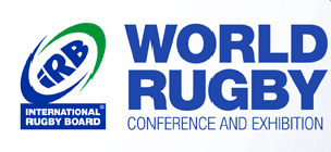 The IRB World Rugby Conference and Exhibition will take place on November 17 and 18 ©IRB