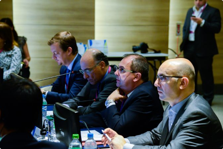 The International Paralympic Committee has completed its sixth project review of the Rio 2016 Paralympic Games ©Rio 2016/Alex Ferro