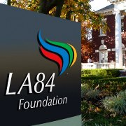 The LA84 Foundation is donating $477,814 to community youth sport programmes as part of its latest round of grants ©LA84 Foundation/Facebook
