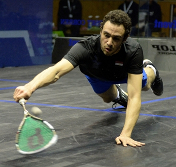 The PSA aims to secure parity in prize money between the men's and women's games ©PSA