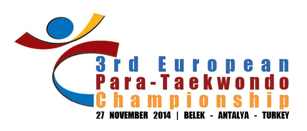 The third European Para-Taekwondo Championships were a record-breaking success ©Facebook