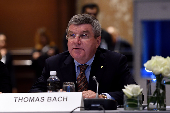 Thomas Bach's Agenda 2020 recommendations were not the five-ring revolution that some thought it might be ©Getty Images