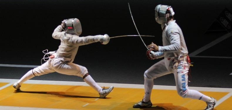 Tickets are on sale for the FIE Grand Prix in New York ©USA Fencing