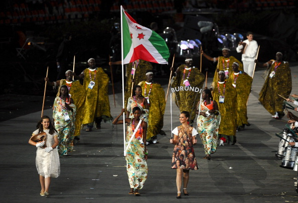 Work has begun on building the new Burundi National Olympic Committee headquarters in Kanyosha ©Getty Images