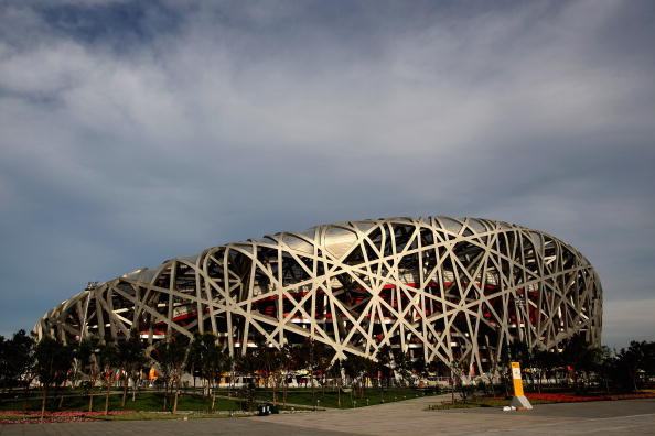 Beijing's Birds Nest stadium will see new qualifying standards employed for its IAAF World Championships next year ©Getty Images